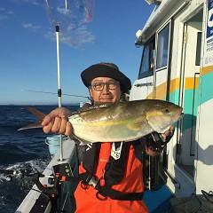 10月 7日(日) 午後便・ウタセ真鯛の写真その2