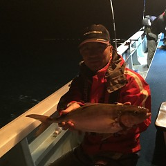10月 7日(日) 午後便・ウタセ真鯛の写真その4