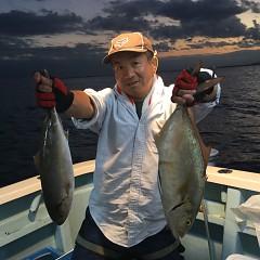 10月 8日(月) 午後便・ウタセ真鯛の写真その1