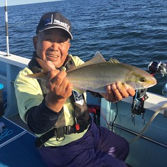 10月 8日(月) 午後便・ウタセ真鯛の写真その5