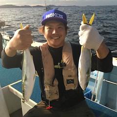 10月 8日(月) 午後便・ウタセ真鯛の写真その6