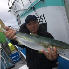 10月 11日(木) 午後便・ウタセ真鯛の写真その1