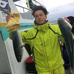 10月 11日(木) 午後便・ウタセ真鯛の写真その3