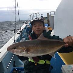 10月 11日(木) 午後便・ウタセ真鯛の写真その4
