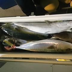 10月15日(月)午後便・ウタセマダイ釣りの写真その2
