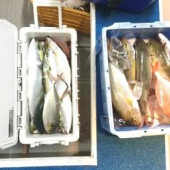 10月17日(水)午後便・ウタセ釣りの写真その2
