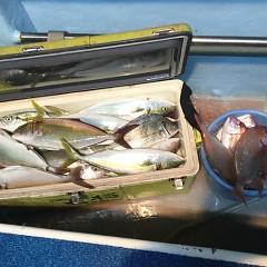 10月17日(水)午後便・ウタセ釣りの写真その10