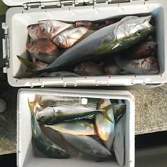 10月18日(木)午後便・ウタセ釣りの写真その5
