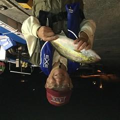 10月18日(木)午後便・ウタセ釣りの写真その9