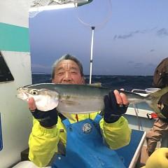 10月 20日(土) 午後便・ウタセ真鯛の写真その3
