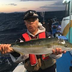 10月 20日(土) 午後便・ウタセ真鯛の写真その4