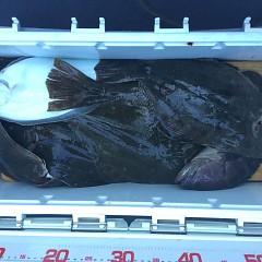 10月 21日(日) 午前便・ヒラメ釣りの写真その4