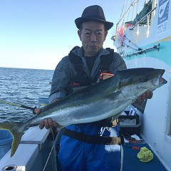 10月 21日(日) 午後便・ウタセ真鯛の写真その2