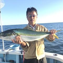 10月 21日(日) 午後便・ウタセ真鯛の写真その5