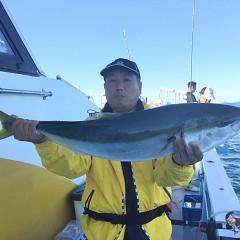 10月 21日(日) 午後便・ウタセ真鯛の写真その6