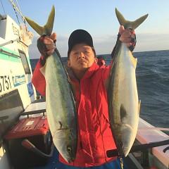 10月27日(土)午後便・ウタセ釣りの写真その3