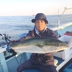 10月29日(月)午後便・ウタセ釣りの写真その1