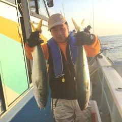10月29日(月)午後便・ウタセ釣りの写真その4