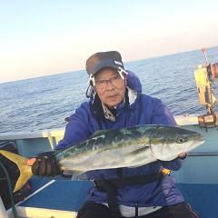 10月29日(月)午後便・ウタセ釣りの写真その5