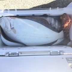 10月 30日(火) 午前便・ヒラメ釣りの写真その11