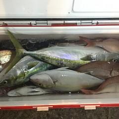 10月31日(水)午後便・ウタセ釣りの写真その1