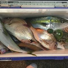 10月31日(水)午後便・ウタセ釣りの写真その3