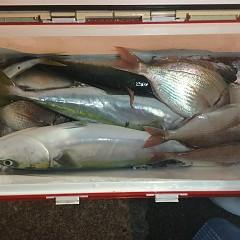 10月31日(水)午後便・ウタセ釣りの写真その5