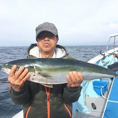 11月5日(月)午後便・ウタセ釣りの写真その1