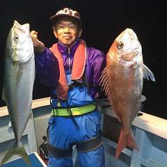 11月6日(火)午後便・ウタセ釣りの写真その1