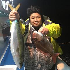 11月6日(火)午後便・ウタセ釣りの写真その3