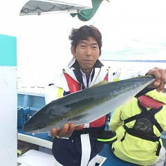 11月 7日(水) 午後便・ウタセ真鯛の写真その1