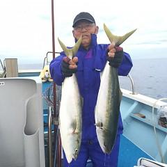 11月 7日(水) 午後便・ウタセ真鯛の写真その5