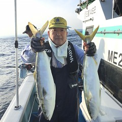 11月 8日(木) 午後便・ウタセ真鯛の写真その1
