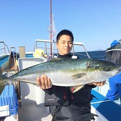 11月 10日(土) 午後便・ウタセ真鯛の写真その2