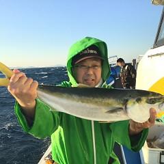 11月 10日(土) 午後便・ウタセ真鯛の写真その4