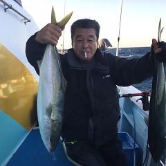 11月 10日(土) 午後便・ウタセ真鯛の写真その5