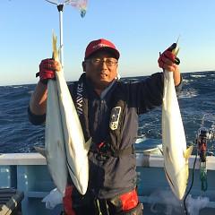 11月 10日(土) 午後便・ウタセ真鯛の写真その7