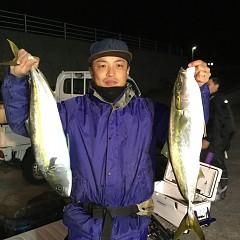 11月 10日(土) 午後便・ウタセ真鯛の写真その8