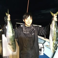 11月 11日(日) 午後便・ウタセ真鯛の写真その2