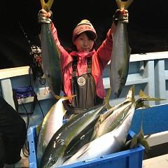 11月 11日(日) 午後便・ウタセ真鯛の写真その3
