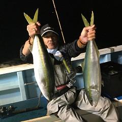 11月 11日(日) 午後便・ウタセ真鯛の写真その4