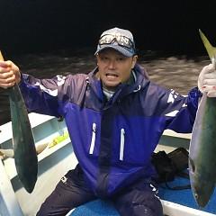 11月 11日(日) 午後便・ウタセ真鯛の写真その6