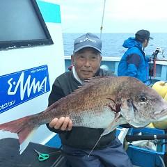 11月12日(月)午後便・ウタセ釣りの写真その1