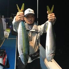 11月12日(月)午後便・ウタセ釣りの写真その2