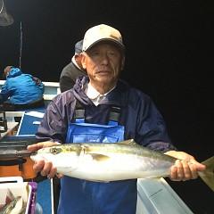 11月12日(月)午後便・ウタセ釣りの写真その3
