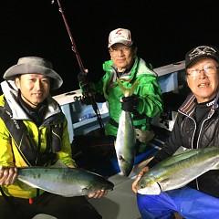 11月12日(月)午後便・ウタセ釣りの写真その4
