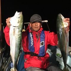 11月12日(月)午後便・ウタセ釣りの写真その5