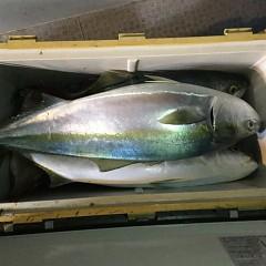 11月14日(水)午後便・ウタセマダイ釣りの写真その2