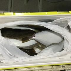 11月15日(木)午後便・ヒラメ釣りの写真その6