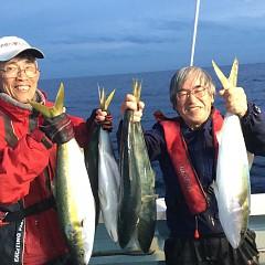 11月16日(金)午後便・ウタセ釣りの写真その2